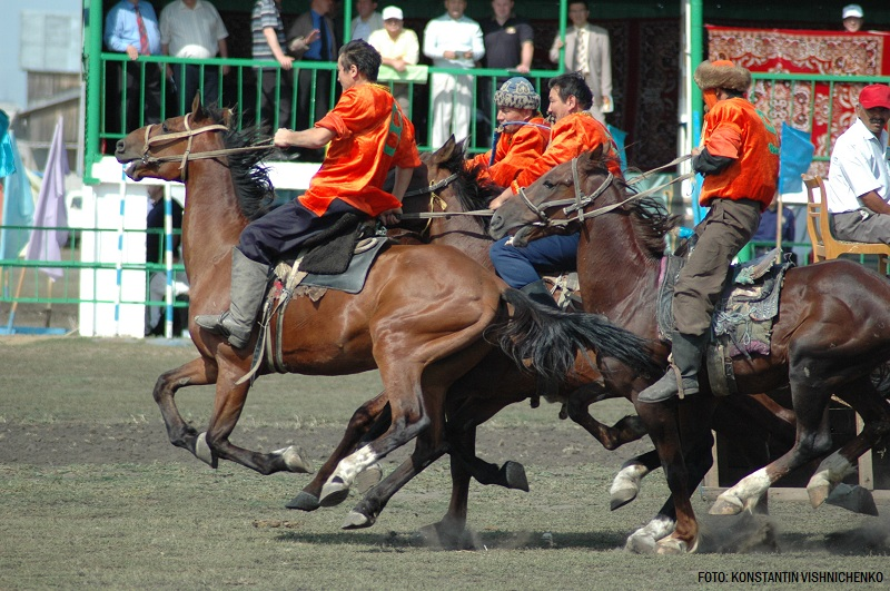 a game of polo with a headless goat Remind yourself of the passage, a game of polo with a headless goat from the edexcel anthology for igcse english language and igcse english literature, and then answer questions 4 and 5.